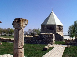 An excursion to the ancient city of Bulgar Russia (3)