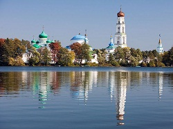Bus tour to Raif male Virgin Monastery Russia Kazan (3)