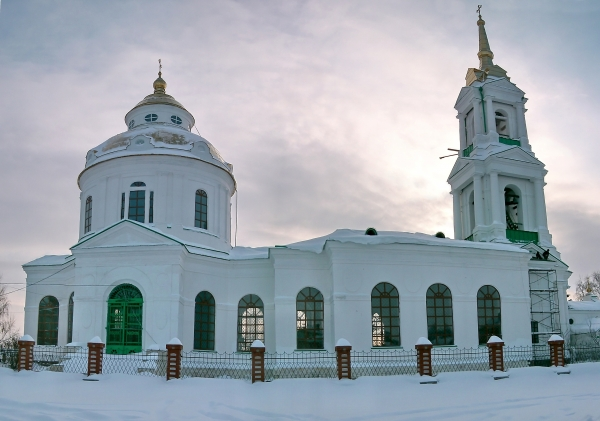 Excursion to Elabuga city Russia Kazan Tour2