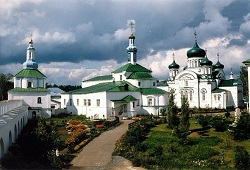 Kazan City Tour — Raifa monastery 2 days (1)