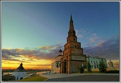 Kazan City Tour — Raifa monastery 2 days (3)