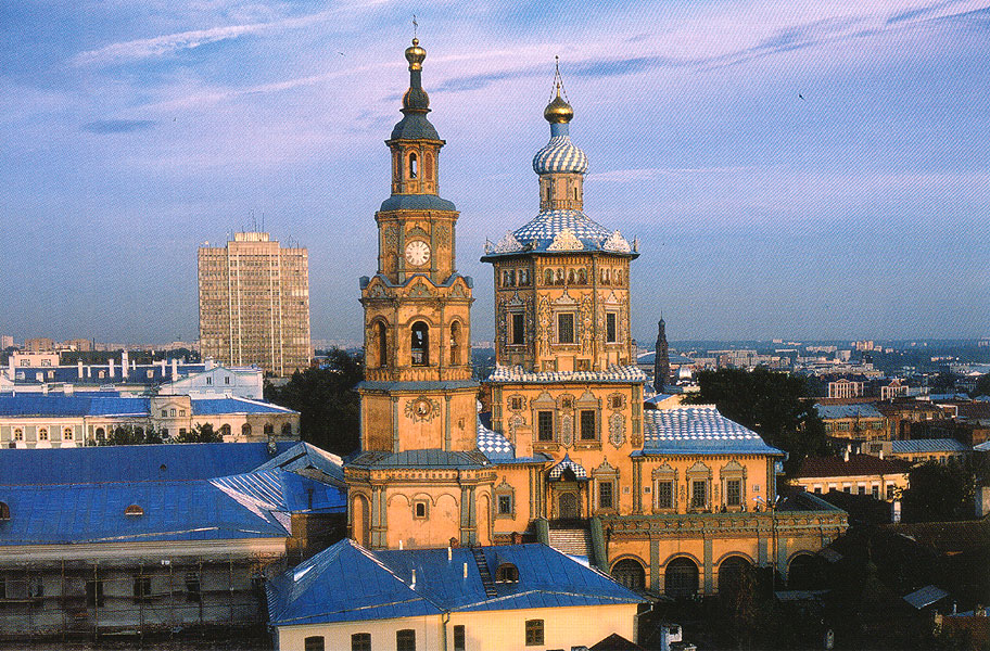 Peter and Paul Cathedral 12
